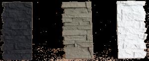 Rock Panel Corners